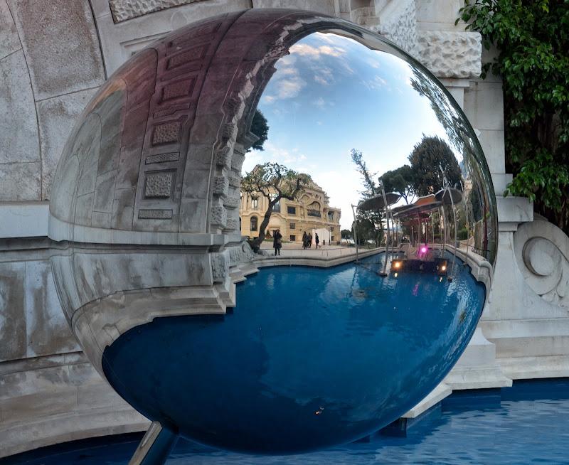 Il mondo in una sfera di Rossella13