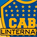 Linterna Boca Juniors icon