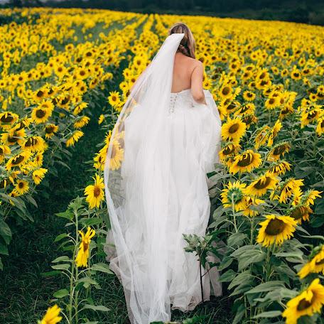 Wedding photographer Estefania Romero (estefaniaromero). Photo of 31.10.2016