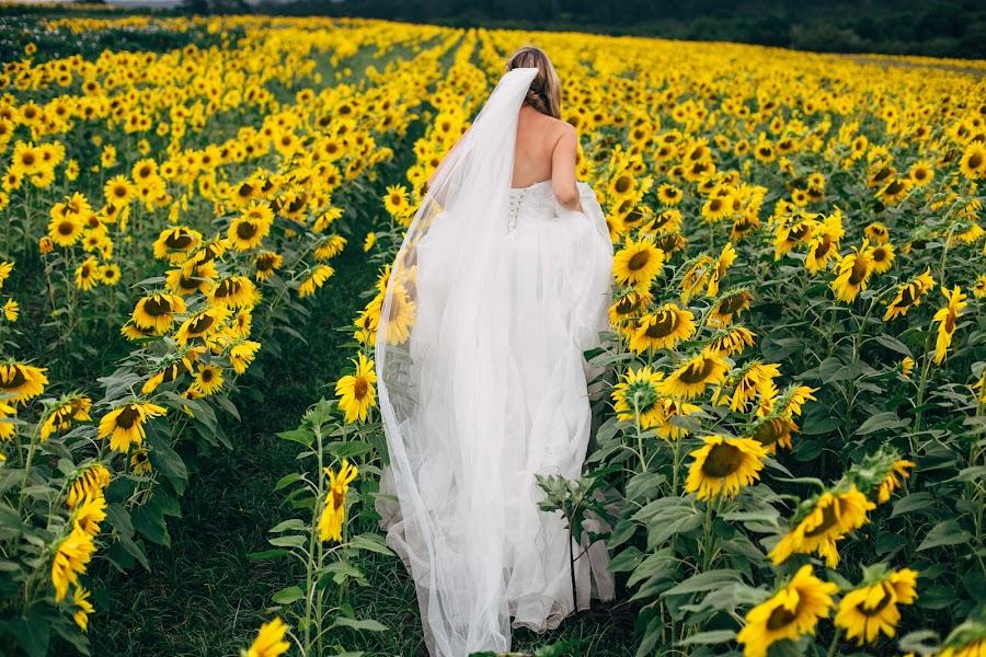 ช่างภาพงานแต่งงาน Estefania Romero (estefaniaromero) ภาพเมื่อ 31.10.2016