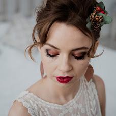 Wedding photographer Agata Majasow (AgataMajasow). Photo of 06.03.2017