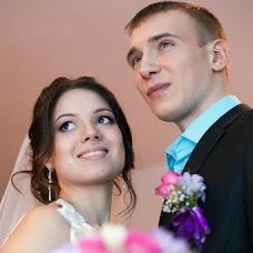 Wedding photographer Sergey Reshetov (PaparacciK). Photo of 29.01.2017