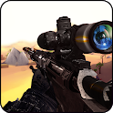Sniper 3D Game – Fully Free Shooter Game icon