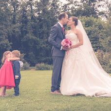 Wedding photographer Patrick Iven (PatrickIven). Photo of 06.02.2018