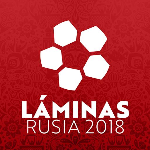 Láminas Rusia 2018 - Llena tu álbum PANINI for PC
