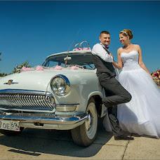 Wedding photographer Andrey Kurdyukov (akart). Photo of 10.07.2015
