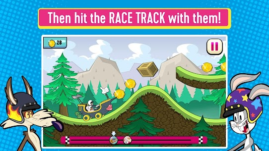 Boomerang Make and Race 2 Mod Apk (Unlimited Money) 5