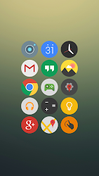 Elun – Icon Pack APK 4