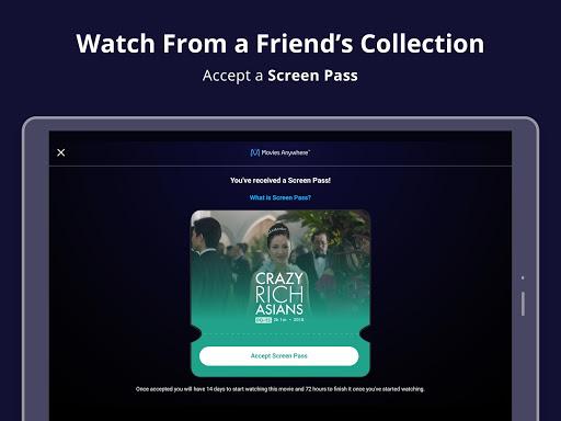 Movies Anywhere screenshots 10