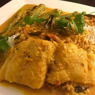 Fish Curry Evaporated Milk Recipes