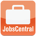 JobsCentral Job Search icon