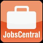 JobsCentral Job Search icon