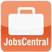 JobsCentral Job Search