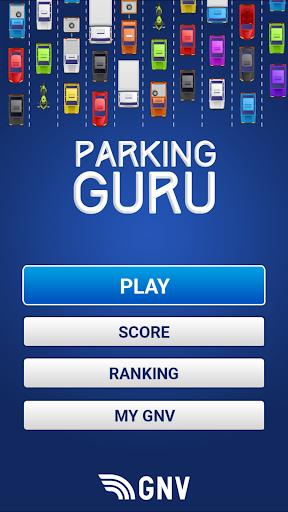 Parking Guru