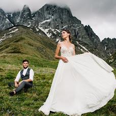 Wedding photographer Sergey Sobolevskiy (Sobolevskyi). Photo of 27.06.2018