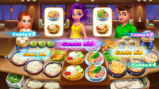 Cooking Sizzle: Master Chef apkpoly screenshots 3