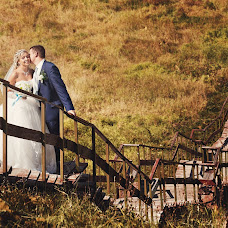 Wedding photographer Galina Sergeeva (sergeeva-galina). Photo of 23.08.2013