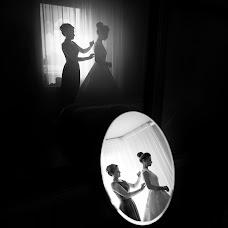 Wedding photographer Elena Zaschitina (photolenza). Photo of 25.04.2018