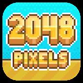 2048 Pixels