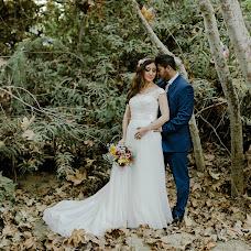 Wedding photographer Miguel Barojas (miguelbarojas). Photo of 26.10.2017
