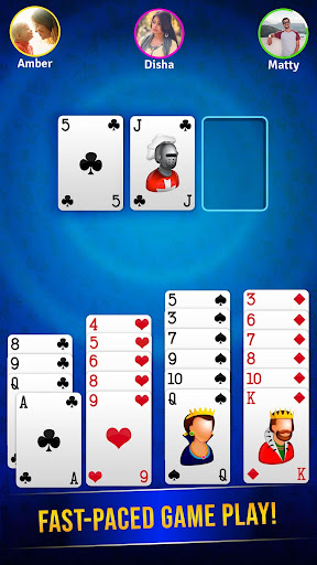 Donkey Master: Donkey Card Game screenshot 3