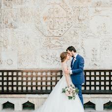Wedding photographer Andrey Levitin (andreylevitin). Photo of 08.08.2016