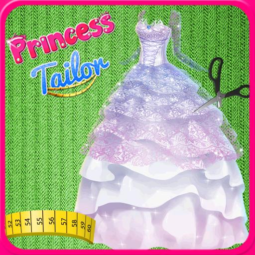 公主量身设计的游戏 休閒 App LOGO-硬是要APP