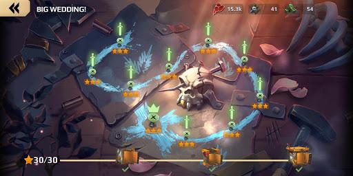 Orcs Defence u2013 Cult of War filehippodl screenshot 7