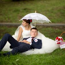 Wedding photographer Ivan Panshin (panshin). Photo of 08.12.2015