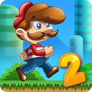French's World 2 for PC and MAC