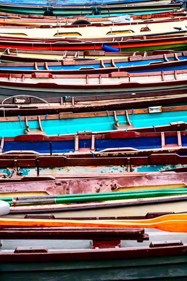 Pattern boat di fedevphoto