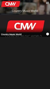 Country Music World - náhled
