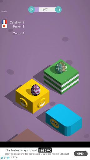 Jump Jump Egg 1.6.5 screenshots 5