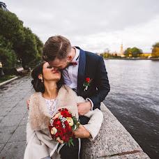 Wedding photographer Tanya Karaisaeva (TaniKaraisaeva). Photo of 08.01.2018