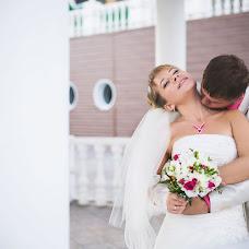 Wedding photographer Vadim Maslov (VadimMas). Photo of 16.10.2013