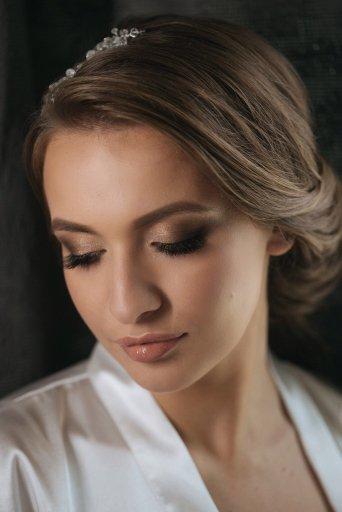 Лилия Косинская в Уфе