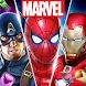 MARVELパズルクエスト: スーパーヒーロー・バトル! Android