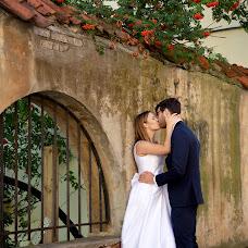 Wedding photographer Beata Zacharczyk (brphotography). Photo of 18.09.2018