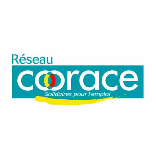 Réseau Corace Solidaire pour l'emploi - Economie Sociale et Solidaire ESS - Client Quadrare Conseil - Accompagnement  pour accélerer durablement le développement de son entreprise