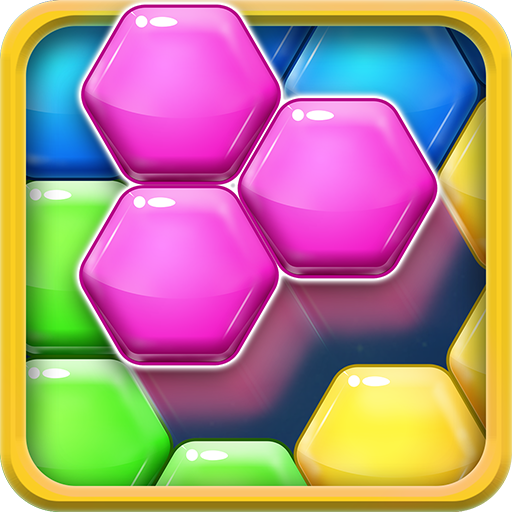 Block Jigsaw puzzle