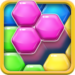 Block Jigsaw puzzle Icon