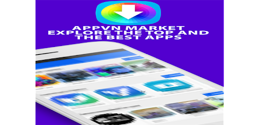 AppVns New Market for PC