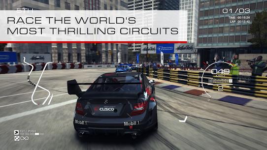 GRID™ Autosport APK 3