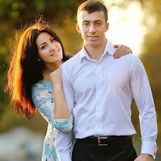 Wedding photographer Anatoliy Volokh (COMILFO77). Photo of 20.10.2013