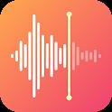 Voice Recorder & Voice Memos - Voice Recording App icon