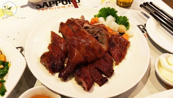 阿秋大肥鵝,台中西屯,陣容豐富的綜合餐廳