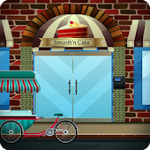Escape Game: Bakery