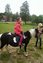 Photo: Dnia Dziecka w Pomigaczach kl. I