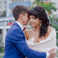 Wedding photographer Evgeniya Lebedenko (fotonk). Photo of 08.04.2018