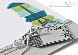 Photo: http://bettys-crafts.blogspot.de/2013/06/souvenir-de-paris.html